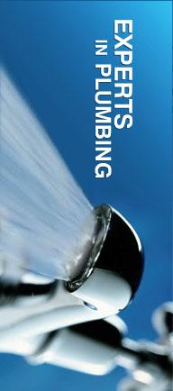 Experts in Plumbing