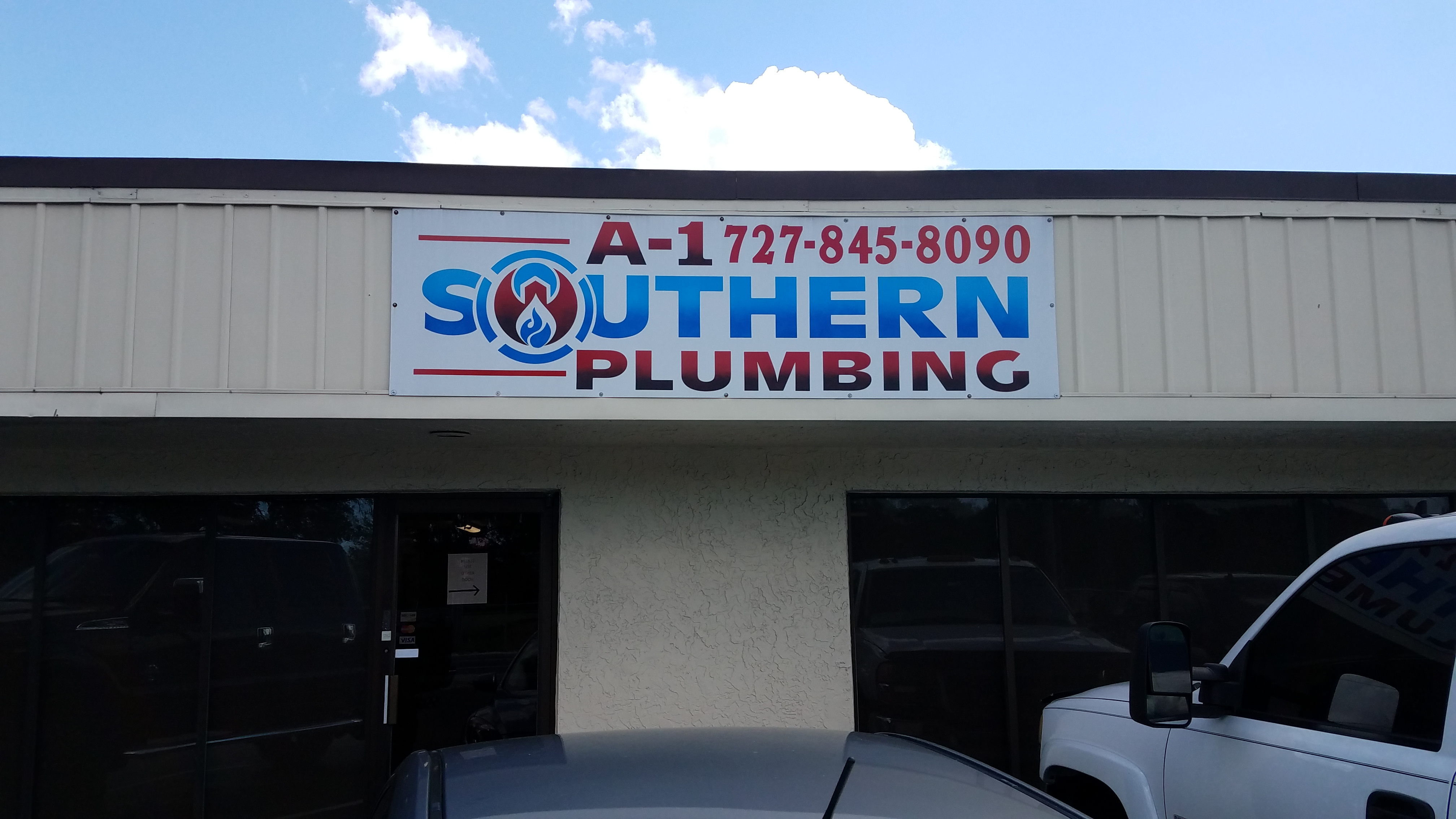 A-1 Southern Plumbing Holiday, FL