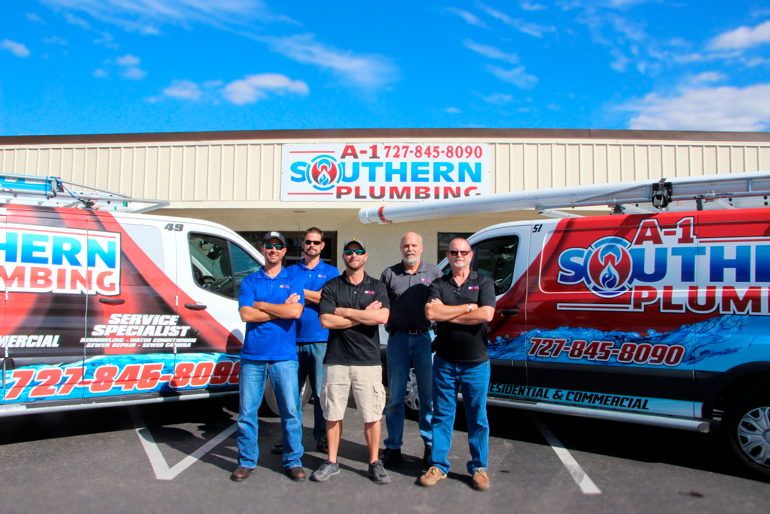 A-1-Southern-Plumbing-Family-cc
