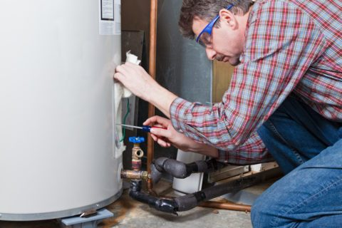 A-1 Southern Plumbing Water Heater Repair Replacement